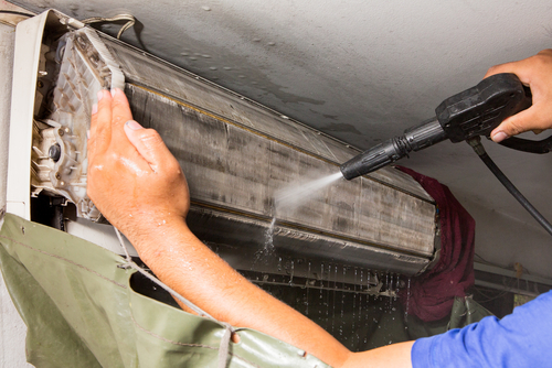 業務用エアコン清掃はプロに任せるべき3つの理由