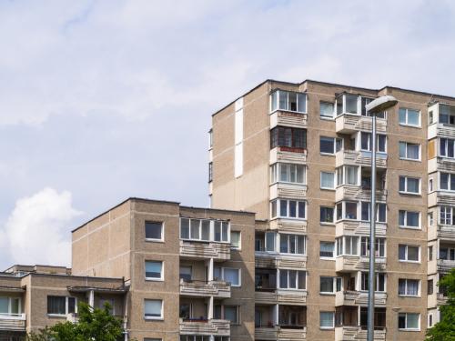マンションの定期清掃は資産向上に役に立つのをご存知ですか?
