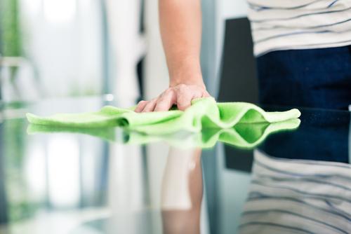 年末年始の大掃除は来年の売上を占う一大イベント