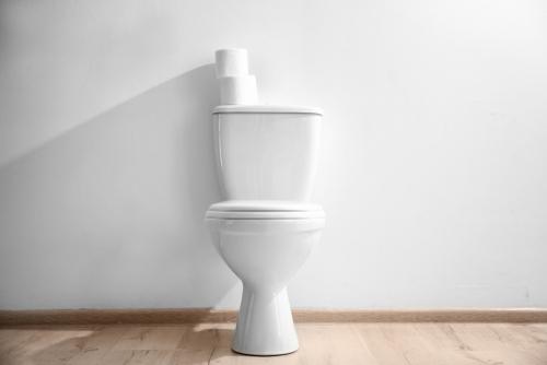 トイレを見ればその会社の勢いや社員の仕事に対する姿勢が分かる?