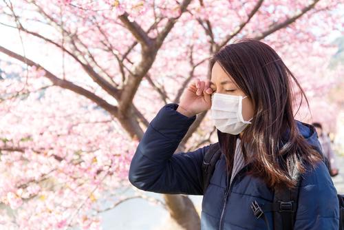 家庭内の花粉症対策は掃除にあり!